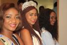 Miss Safiatou et ses dauphines : fin d'un mandat pauvre en bilan !