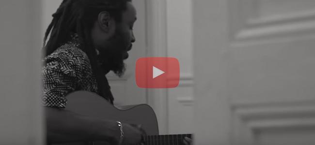 Lyricson »Music», le clip officiel !
