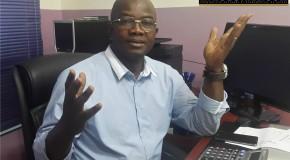 Tidiane Soumah a révélé des chiffres du concert de Maitre Gims!