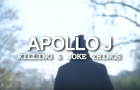 Apollo J dévoile le clip  »Killing & Joke Things » !
