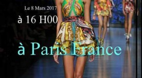 Miss Afrique International se lance le 8 mars à Paris !