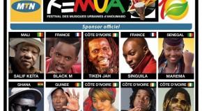 FEMUA 2017 : La place du festival à Anoumabo va être baptisée « Place Papa Wemba »