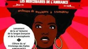 Le bal de l'Afrique enchantée à Paris !