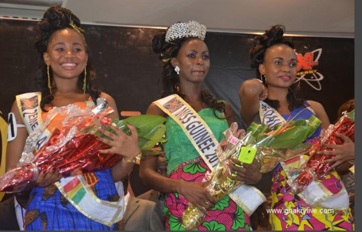 Le Comigui suspendu : le mandat de la Miss 2017 et ses Dauphinesmis en jeu!
