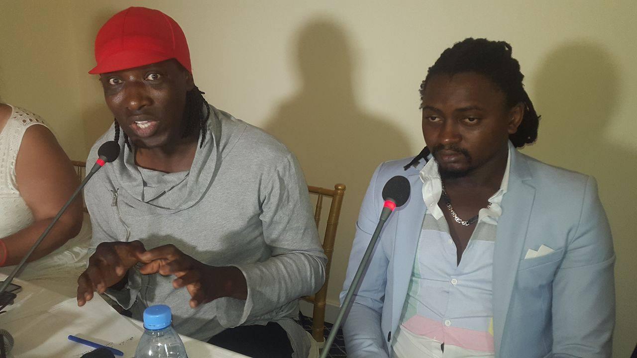 Nouvel album d'Azaya, N'faly Kouyaté lui apporte son soutien!