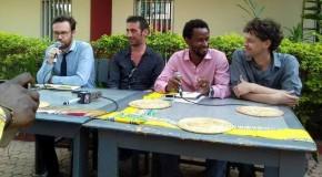 CCFG: L'Univers des Mots s'empare de Conakry !