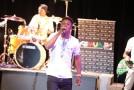 Côte d'Ivoire : Soul Bang's fait vibrer le FEMUA