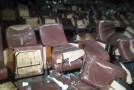 Conakry : des casses au Palais du Peuple lors d'un concert !
