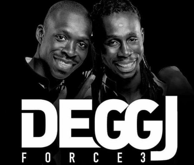 Degg J Force 3 : Que deviendra l'abum « Dynastie » ?
