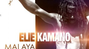Elie Kamano : l'album  »Malaya », enfin disponible !