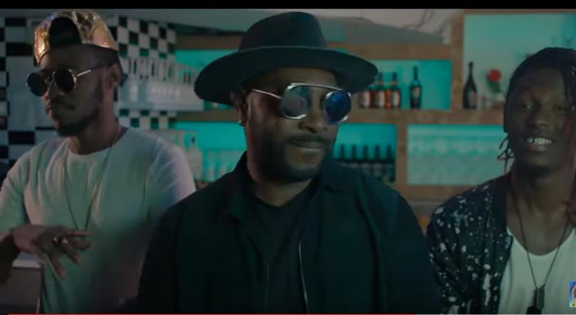 Vidéo: Oudy 1er Vs Shado Chris: «D'où tu sors»