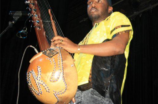 Redécouvrez Kandia Kora au Festival Nuits d'Afrique