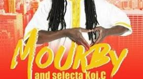 Events : Soutenez MOUKBY au Bataclan le 25 Juin !