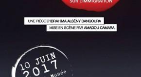 Nimitè Théâtre de Guinée vous propose CALVAIRE !