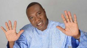 Sekouba Bambino attendu à Marseille pour l'ouverture du 13ème Festival Afrika Fête
