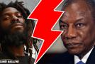 Takana Zion fustige encore le régime guinéen !