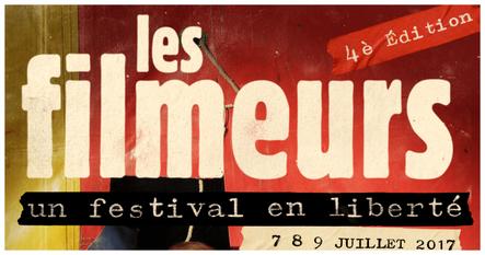 Le 4ème Festival »les Filmeurs» 7, 8 et 9 juillet à Conteville !