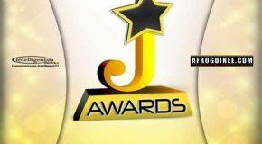 C'est parti pour les J'Awards Guinée