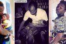 People : Will, Marcus et Soul Bang's dans la peau des baby sitters