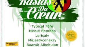 Concert Rastas duCœur à Bourgueil, le 04 août !