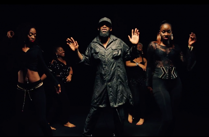 Vidéo: « Jeudi soir » de Fally Ipupa enfin dévoilé!