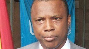 Siaka Barry veut renouveler le Mausolée de Conakry