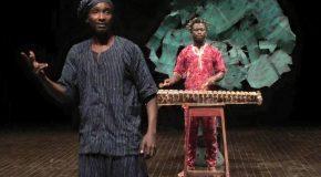Petit Tonton : « Je compte remporter une médaille pour la Guinée »