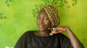 Sayon Bamba nous parle de son voyage à Bamako