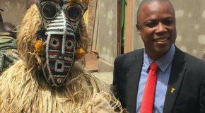 Guinée : pourquoi autant de buzz autour de Siaka Barry ?