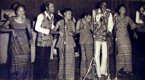 Fodé Baro : «La Guinée n'a rien pour la mémoire de Demba Camara»