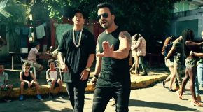 « Despacito », le hit de Luis Fonsi et Daddy Yankee bat des records !