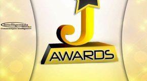 Inscrivez vous aux J'Awards Guinée