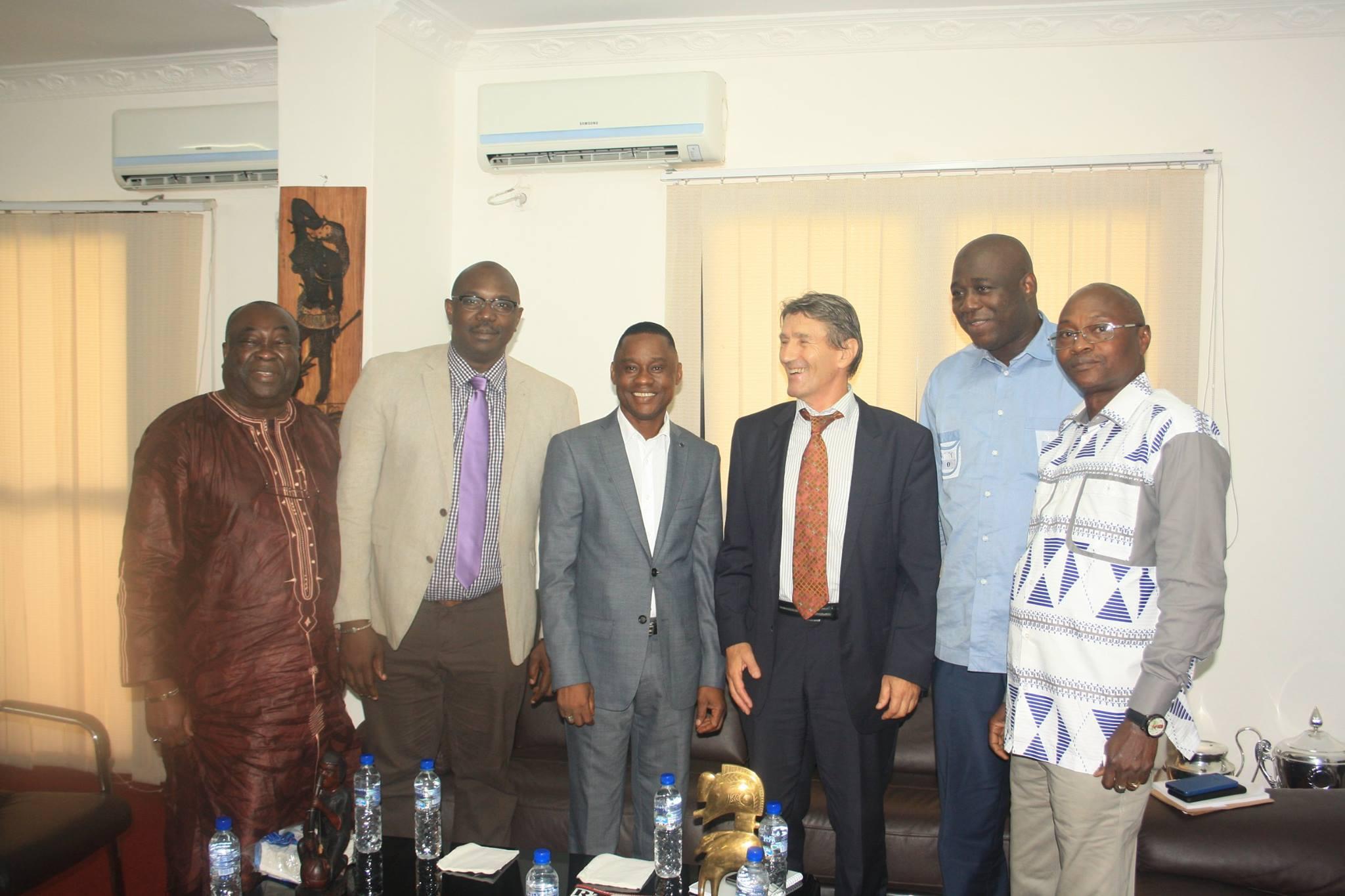 Les Assises de l'UPF à Conakry: la culture au cœur de l'événement