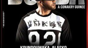 BOOBA en concert à Conakry, le 16 Dec !