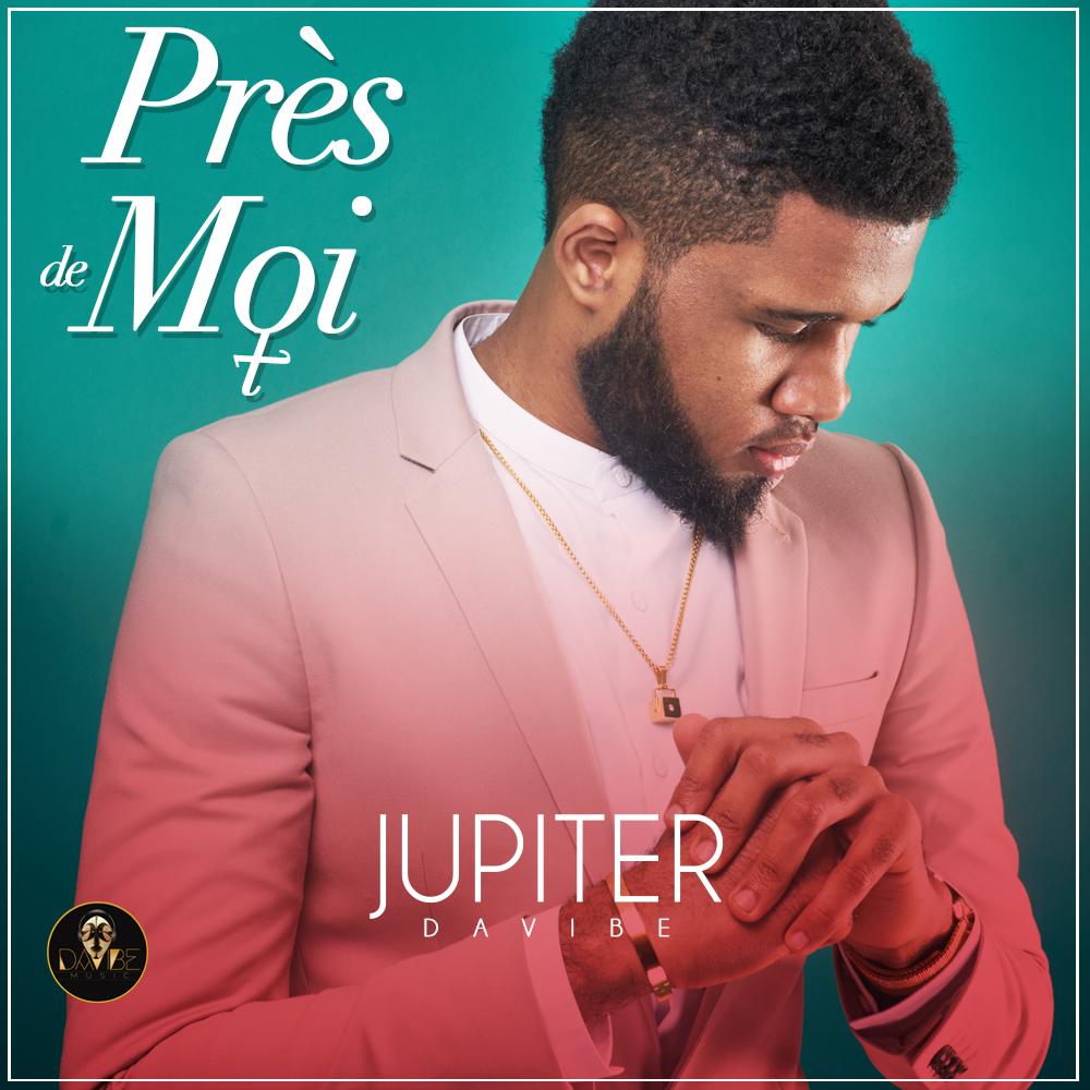 Jupiter Davibe dévoile le second single de son nouvel album !