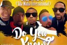 Brand New : Silatigui déclare « Do you Know »