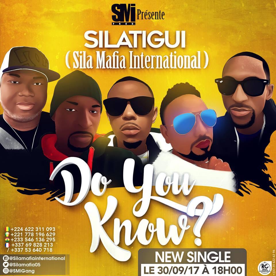 Brand New : Silatigui déclare «Do you Know»