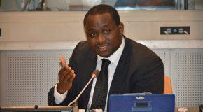 Guinée: bonne nouvelle pour la construction d'un palais de la culture