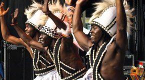 La Guinée choisit 2 jours pour valider sa nouvelle politique culturelle