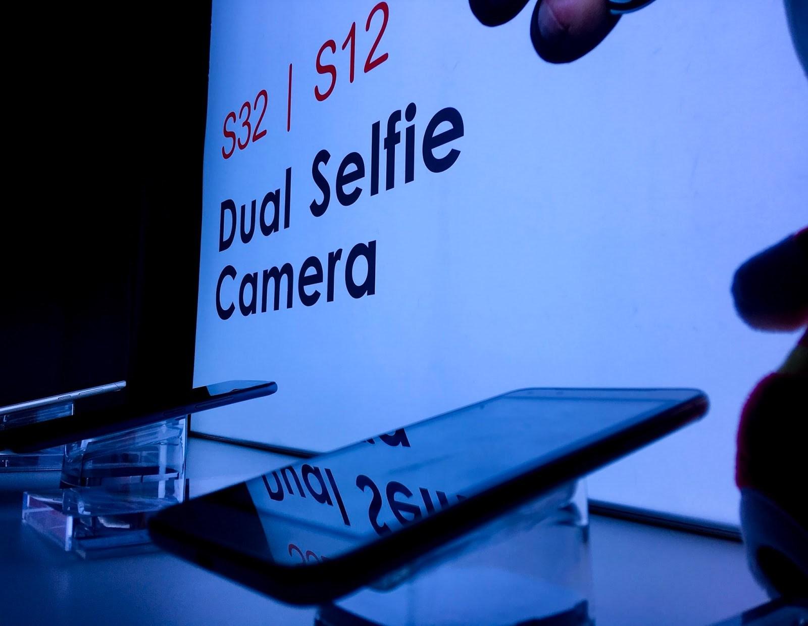 Hi-Tech: Itel invente des Smartphones à double caméra selfie