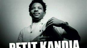 Petit Kandia fête ses 10 ans de carrière en Décembre