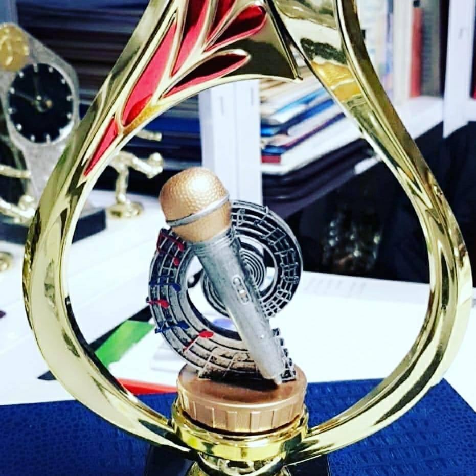 Guinée Music Awards dévoile ses trophées pour 2017