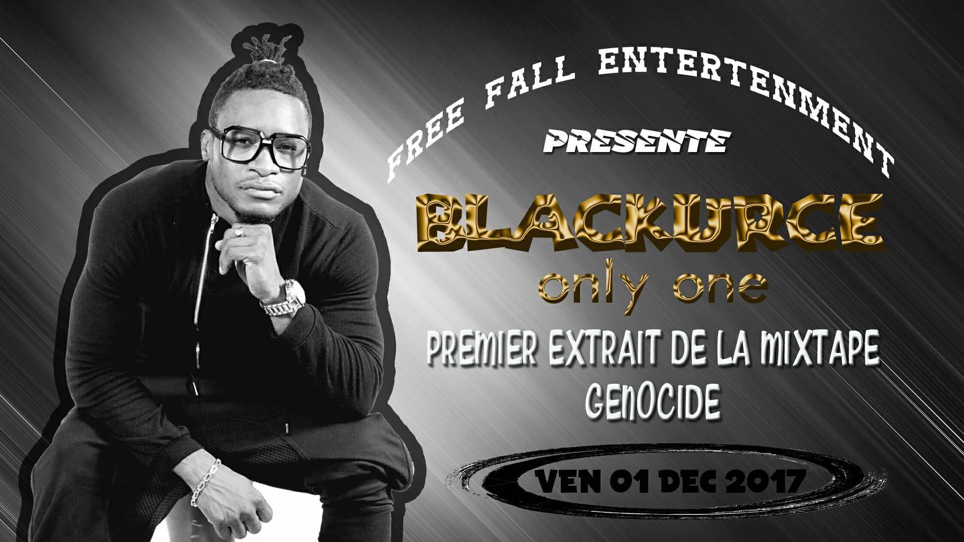 Blackurse, bientôt son nouveau single «Only One»