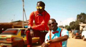 Vidéo : Degg J Force 3 dévoile le super clip ''Kouyé''
