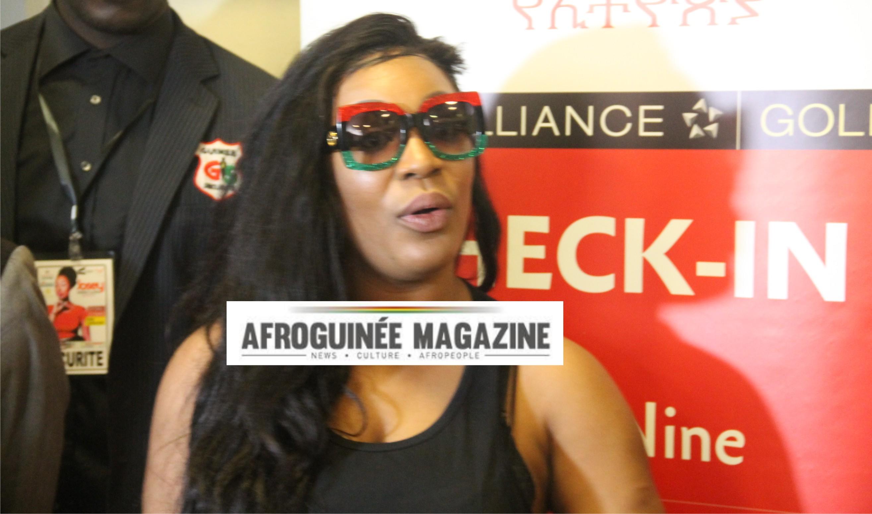 rencontre femme guinéenne