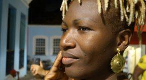 Sayon Bamba dénonce le refus de visas aux artistes guinéens