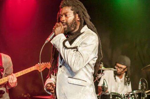 Takana Zion est à Kingston pour l'album «Human Supremacy»!