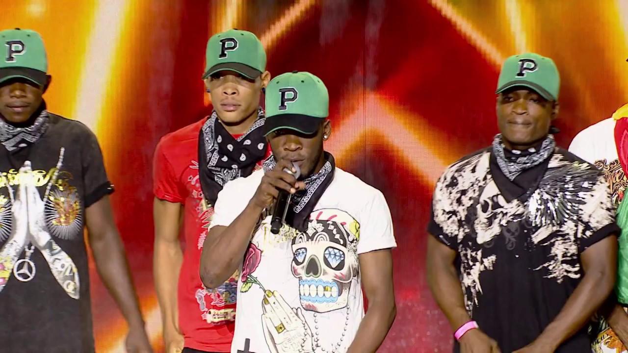 Hip-Hop Faré :  C'est parti pour une semaine de battles !