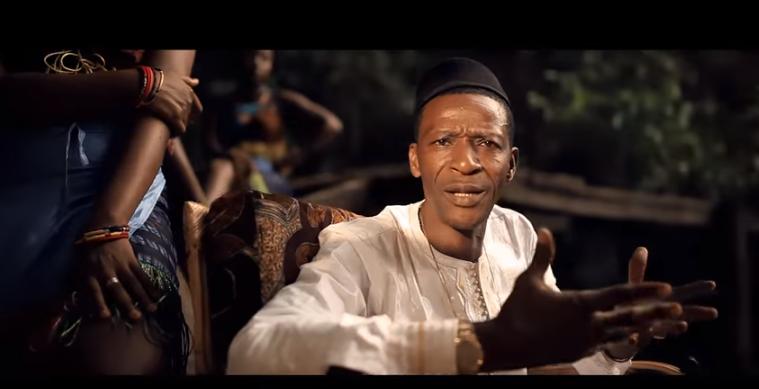 Vidéo : Fodé Baro dans le Top 3 de Trace Africa !