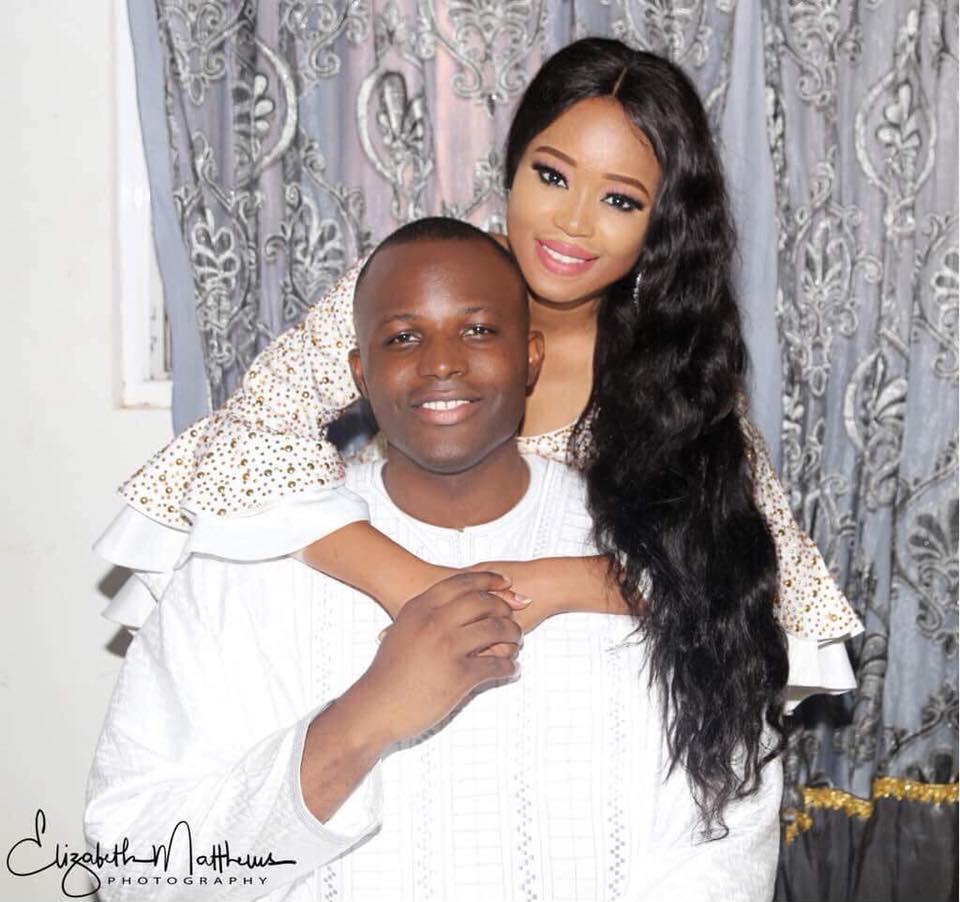 [VIDEO] Ary Sidibé fait une grosse surprise à son époux Soufi